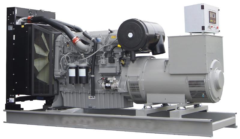 石家庄帕金斯系列柴油发电机组