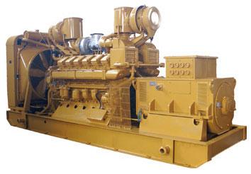 石家庄应急发电机-700KW-2500KW济柴柴油发电